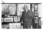 Arthur Conan Doyle Carry-all Pouch