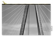 Arthur Ravenel Jr Bridge II Carry-all Pouch
