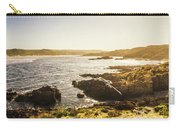 Arthur River Tasmania Carry-all Pouch