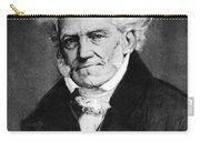 Arthur Schopenhauer Carry-all Pouch