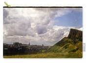 Arthurs Seat Edinburgh Carry-all Pouch