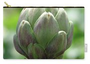 Artichoke In Spain Carry-all Pouch