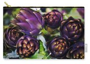 Artichokes  Carry-all Pouch