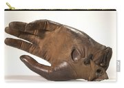Artificial Left Hand, C. 1880 Carry-all Pouch