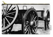 Artillery Wagon Carry-all Pouch