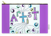 Artist Carry-all Pouch