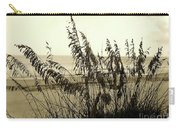 Artistic - Sea - Oats Carry-all Pouch