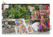 Artists Corner Carry-all Pouch