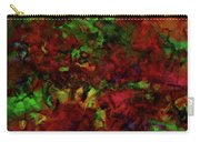Artists Foliage Carry-all Pouch