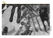 Artist's Hands Carry-all Pouch