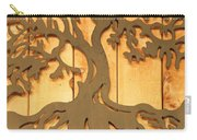 Artsy Fartsy - 9 - Tree Of Life  Carry-all Pouch