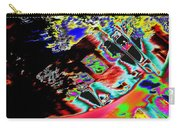 Artwalk Abstract Carry-all Pouch