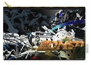 Artwork Carry-all Pouch