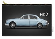 Jaguar Mk2 Carry-all Pouch