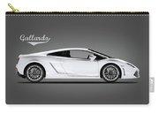 Lamborghini Gallardo Carry-all Pouch