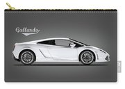 Lamborghini Gallardo Carry-all Pouch