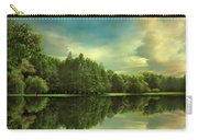 Summer Reflections Carry-all Pouch