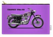 Triumph Trophy Carry-all Pouch