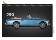 The Aston Db2-4 Carry-all Pouch