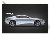 The Db9 Carry-all Pouch