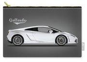 The Lamborghini Gallardo Carry-all Pouch