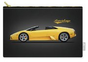 The Lamborghini Murcielago Carry-all Pouch