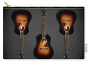 Gibson Original Jumbo 1934 Carry-all Pouch by Mark Rogan
