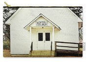 Little River Baptist Church Carry-all Pouch