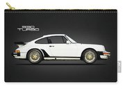 The Porsche 911 Turbo Carry-all Pouch
