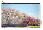 Untermyer Park Views Carry-all Pouch