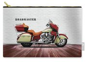 The Roadmaster Carry-all Pouch