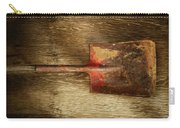 Tools On Wood 2 Carry-all Pouch