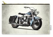 The 58 Harley Flh Carry-all Pouch