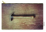 Tools On Wood 53 Carry-all Pouch