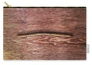 Tools On Wood 54 Carry-all Pouch