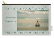 Forever Summer 7 Carry-all Pouch