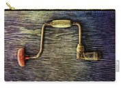 Tools On Wood 58 Carry-all Pouch