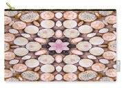 Cupcake Kaleidoscope Carry-all Pouch