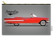 Chevrolet Impala 1960 Carry-all Pouch