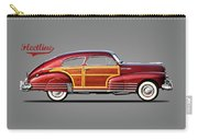 Chevrolet Fleetline 1948 Carry-all Pouch