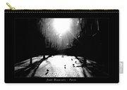 Jean Beauvais Paris Carry-all Pouch