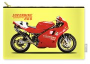 Ducati 888 Carry-all Pouch