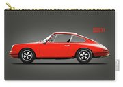 The 1965 Porsche 911 Carry-all Pouch
