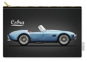 Shelby Cobra 289 1964 Carry-all Pouch