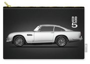 The Db5 1964 Carry-all Pouch