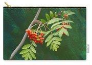 Rowan Tree Carry-all Pouch