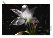 Lovely Lilies Partners Carry-all Pouch