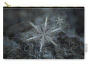 Stars In My Pocket Like Grains Of Sand Carry-all Pouch by Alexey Kljatov
