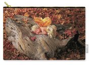 Woodland Fairy Carry-all Pouch by Anne Geddes