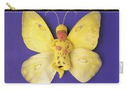 Fiona Butterfly Carry-all Pouch